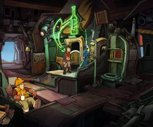 Goodbye Deponia Files