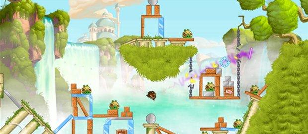 Angry Birds Star Wars II News