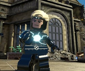 LEGO Marvel Super Heroes Screenshots