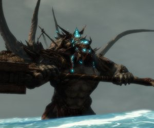 Painkiller Hell & Damnation - Demonic Vacation at the Blood Sea Screenshots