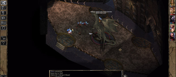 Baldur's Gate 2: Enhanced Edition News