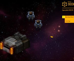Spacebase DF-9 Screenshots