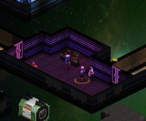 Spacebase DF-9 Screenshots