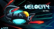 Velocity Ultra PS3 announcement screenshots