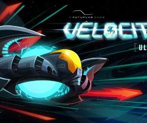 Velocity Ultra Screenshots
