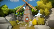 The Witness aims to offer at least 25 hours of gameplay