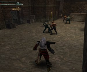 Blood Omen 2: Legacy of Kain Chat