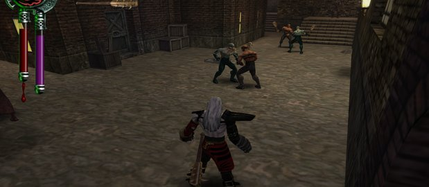 Blood Omen 2: Legacy of Kain News