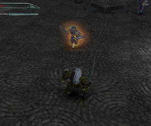 Blood Omen 2: Legacy of Kain Screenshots