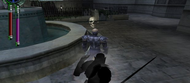 Blood Omen 2: Legacy of Kain News