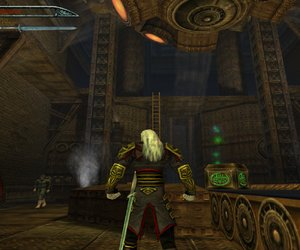 Blood Omen 2: Legacy of Kain Files
