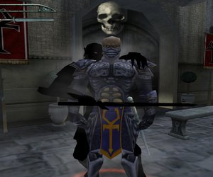 Blood Omen 2: Legacy of Kain Files