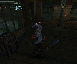 Blood Omen 2: Legacy of Kain Screenshots