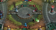 Zynga releases free-to-play MOBA Solstice Arena on PC