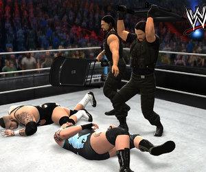 WWE 2K14 Videos