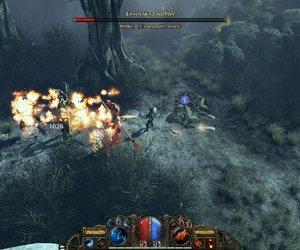 The Incredible Adventures of Van Helsing Screenshots