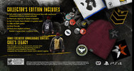 Infamous: Second Son Limited and Collector's Editions announced