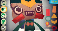 How Tearaway will take you back to Kindergarten