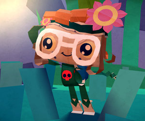 Tearaway Files