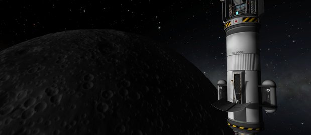 Kerbal Space Program News
