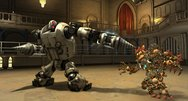 Knack allows co-op across PlayStation 4 and Vita via Remote Play