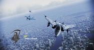 Free-to-play Ace Combat and Soulcalibur games delayed to 2014
