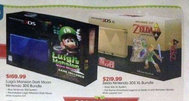 Zelda 3DS XL spotted in Black Friday ad