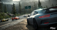 Need for Speed Rivals joins PS4 launch lineup