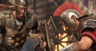 Ryse: Son of Rome preview: pretty, boring