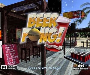 Beer Pong! Files