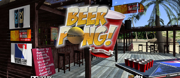 Beer Pong! News