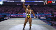 WWE 2K14 DLC debuts Big E Langston and Fandango