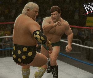 WWE 2K14 Chat