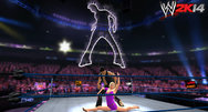 WWE 2K14 DLC announcement screenshots