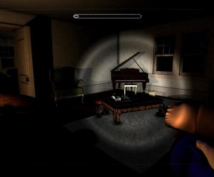 Slender: The Arrival Screenshots