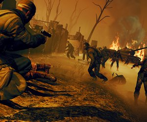 Sniper Elite: Nazi Zombie Army 2 Screenshots