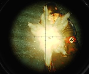 Sniper Elite: Nazi Zombie Army 2 Chat