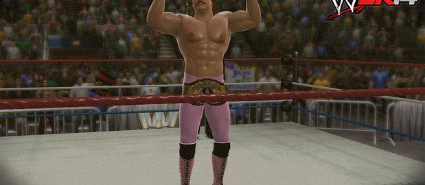 WWE 2K14 News