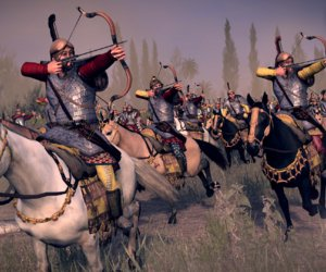 Total War: Rome II Videos