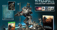 Titanfall dropping on March 11, $250 Collector's Edition announced