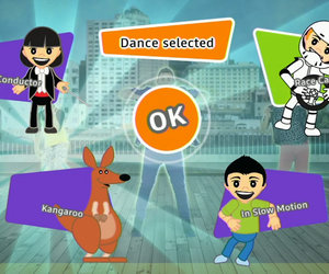 Just Dance Kids 2014 Chat