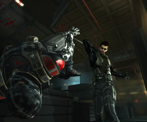 Deus Ex: Human Revolution Screenshots