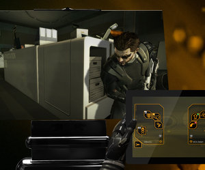 Deus Ex: Human Revolution - Director's Cut Screenshots