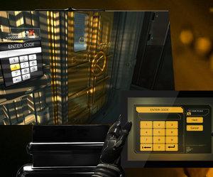 Deus Ex: Human Revolution - Director's Cut Files