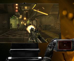 Deus Ex: Human Revolution - Director's Cut Screenshots