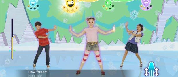 Just Dance Kids 2014 News