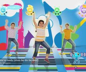 Just Dance Kids 2014 Screenshots
