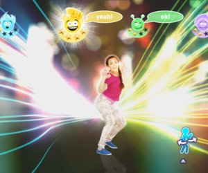 Just Dance Kids 2014 Files