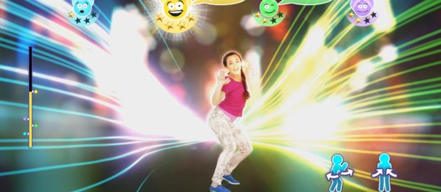Just Dance Kids 2014 News