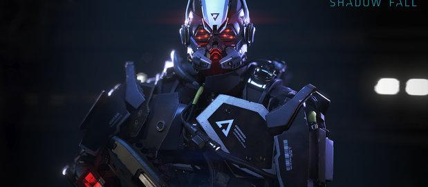 Killzone Shadow Fall News